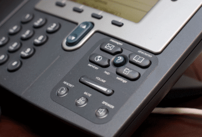 VoIP communication and SIP